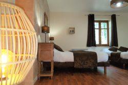 Studio hotel du moulin de la brevette 2